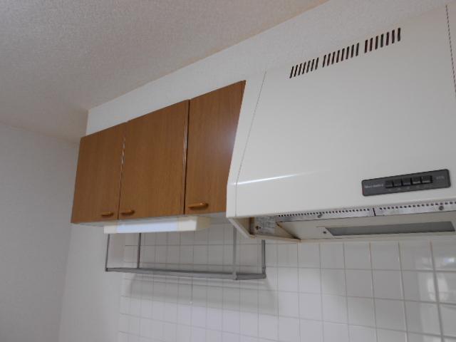 レジデンスY・S 303号室の設備