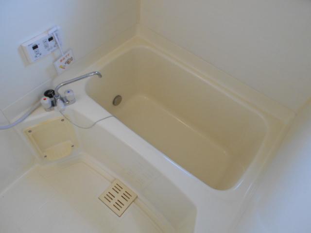 レジデンスY・S 303号室の風呂