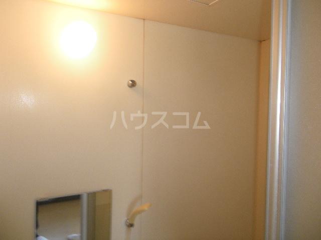 南雲ハイツ 102号室の設備
