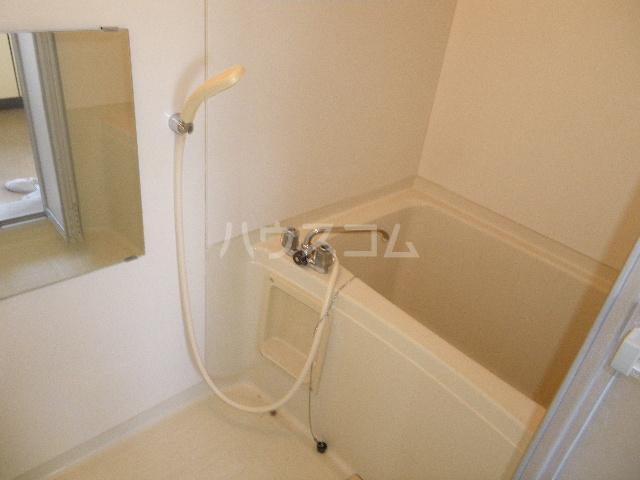 南雲ハイツ 102号室の洗面所