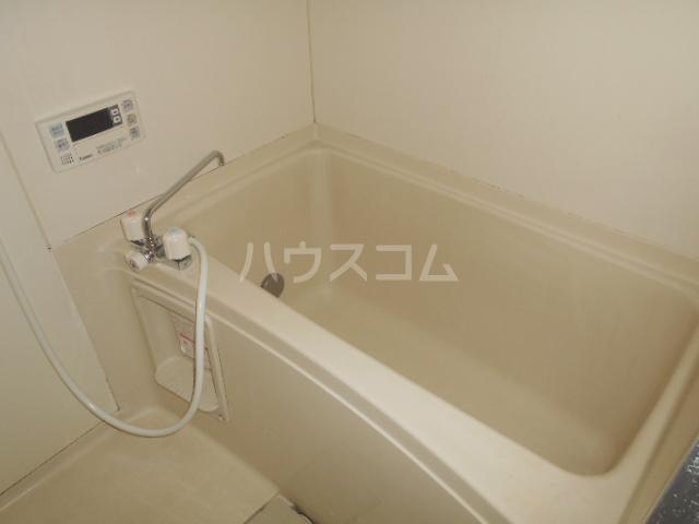 ハイツ篠崎Ⅰ 105号室の風呂