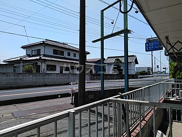 ミヤマコーポⅡ 202号室の景色