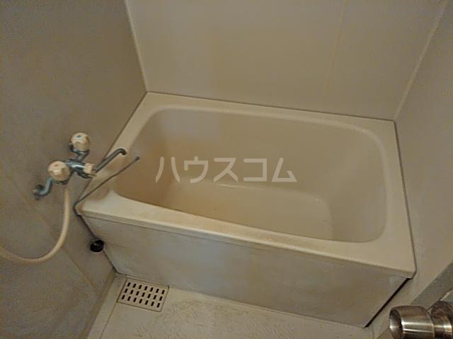 ミヤマコーポⅡ 202号室の風呂