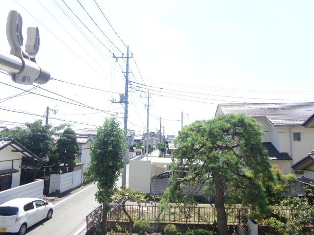 島崎マンション 201号室の設備
