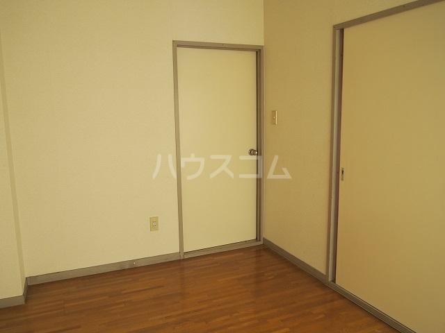 大塚ハイツC 201号室のセキュリティ