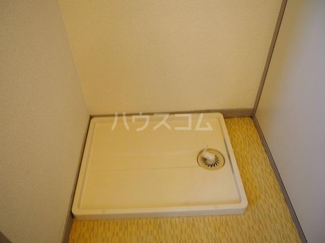 大塚ハイツC 201号室の設備