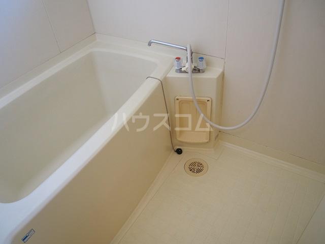 大塚ハイツC 201号室の風呂