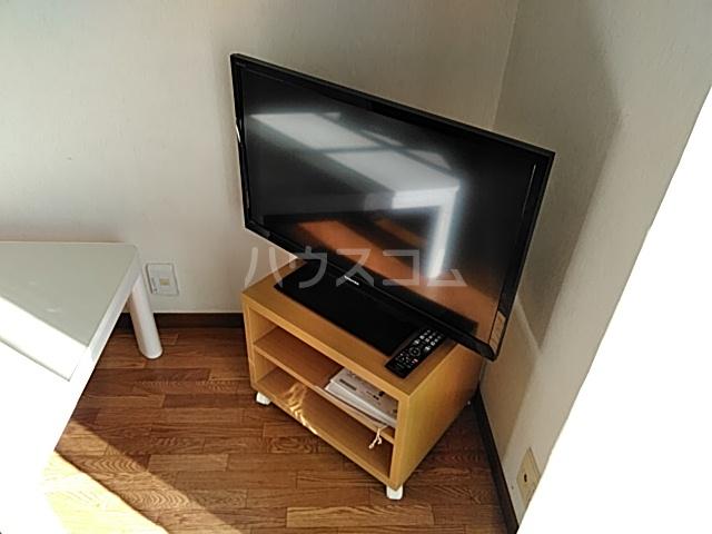 アルザス三番館 105号室の設備