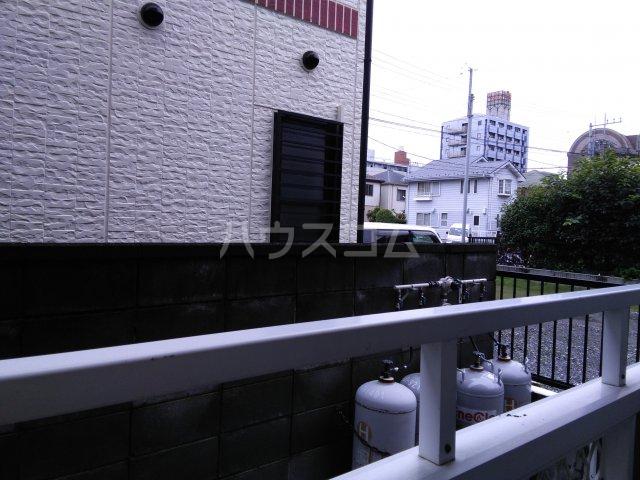 ホワイトビレッジ 103号室の景色