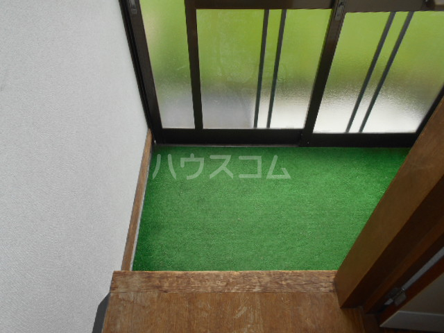 メゾンモテギⅡ-1の玄関