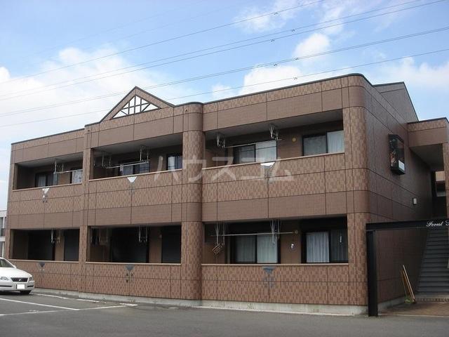 フォレスト粕川 A外観写真