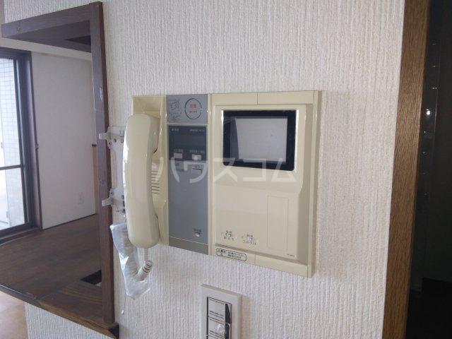 ハミーユ籠原南口 902号室のセキュリティ