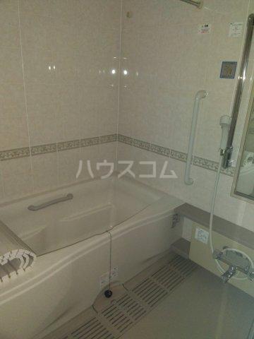 ハミーユ籠原南口 902号室の風呂