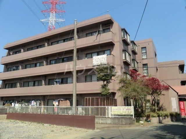 ロイヤルガーデン熊谷A外観写真