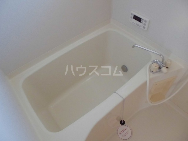 パルハウス 101号室の風呂