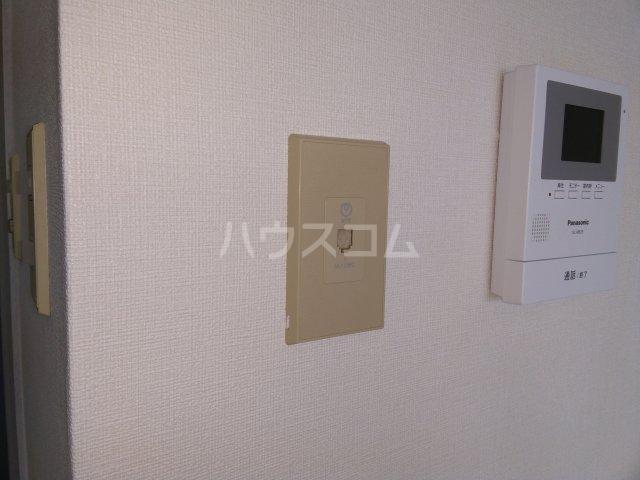 宮前ビル 803号室の設備