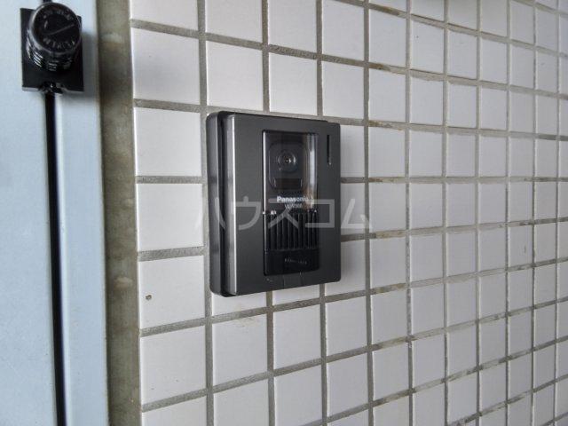 宮前ビル 803号室のセキュリティ