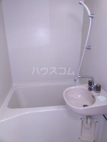 宮前ビル 803号室の風呂