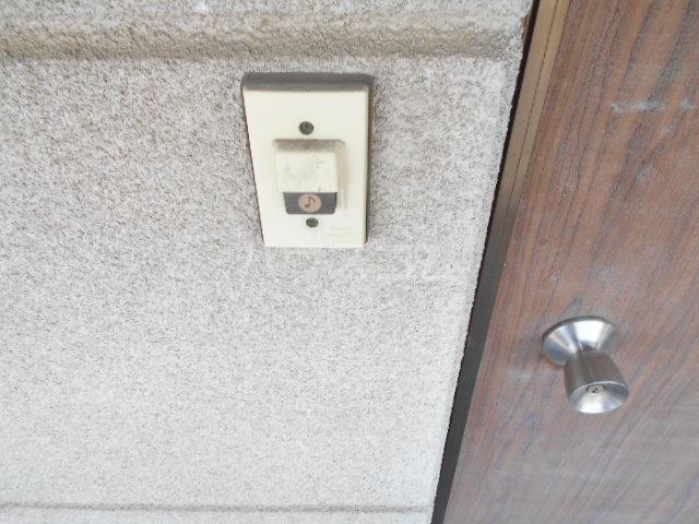 コーポ恵 202号室のセキュリティ