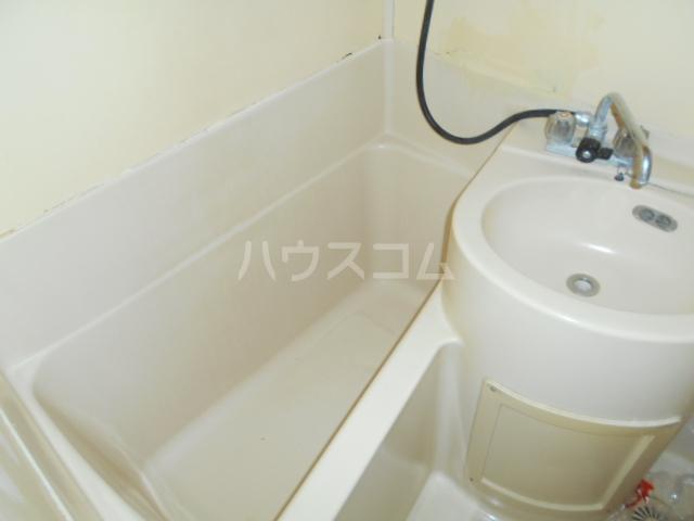 コーポ恵 202号室の風呂
