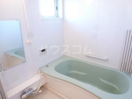 ウィル・ボナールB 202号室の風呂