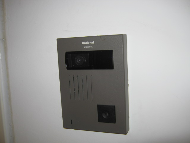 ALM HAUS 301号室の設備