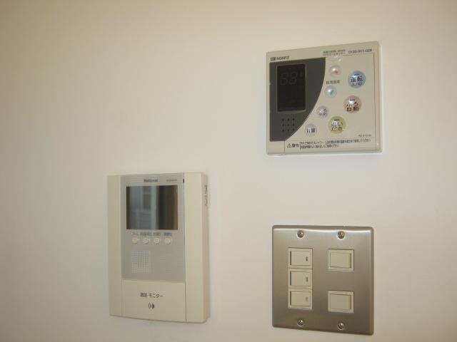 ALM HAUS 301号室のセキュリティ
