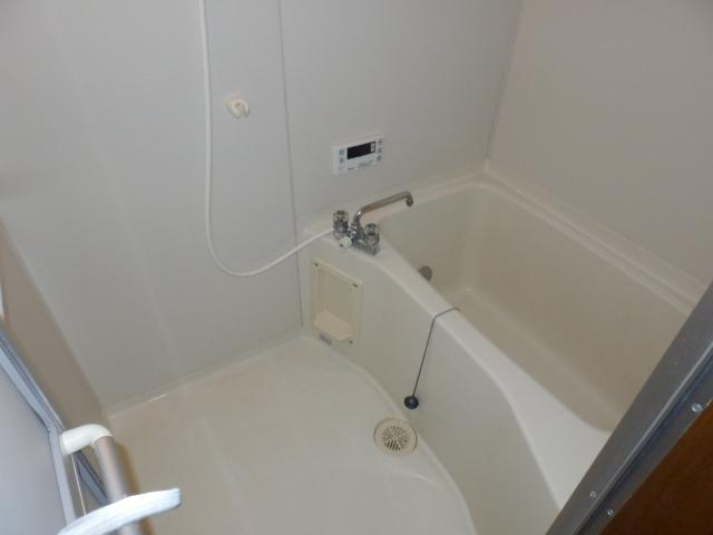 ブロッサムタウンの風呂