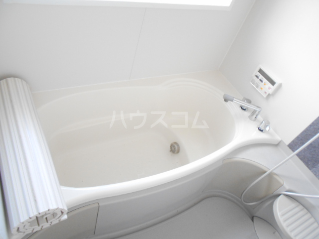 フォレストヴィラの風呂