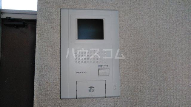 ビレッジKR-5 306号室のセキュリティ