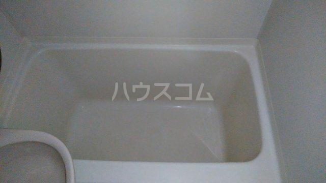 ビレッジKR-5 306号室の風呂