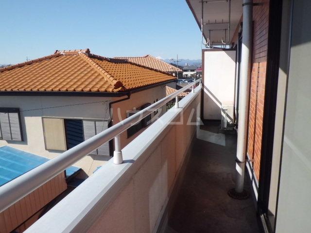 レジデンス三沢Ⅱ 301号室の景色