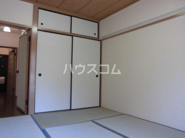 ハートフルライフIWASA2 403号室の居室