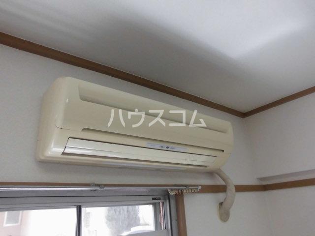 ハートフルライフIWASA2 403号室の設備