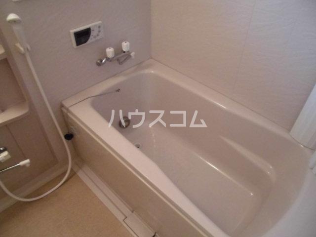 ハートフルライフIWASA2 403号室の風呂