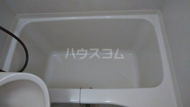 THドームB 102号室の風呂