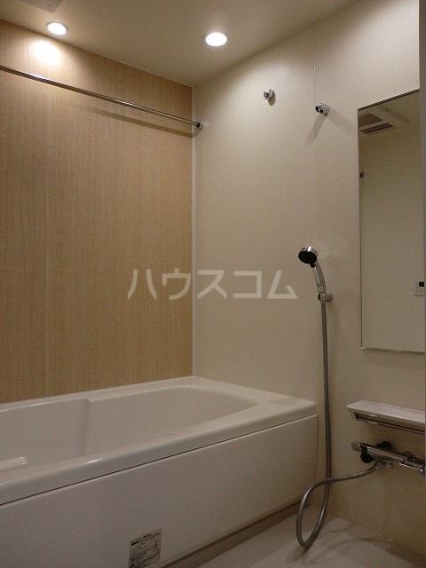 アリエッタ Ⅳ 02030号室の風呂