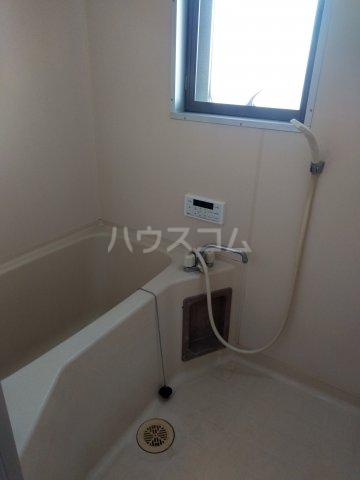 OMレジデンス本庄 302号室の風呂