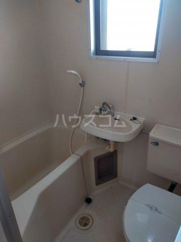 OMレジデンス本庄 407号室の風呂