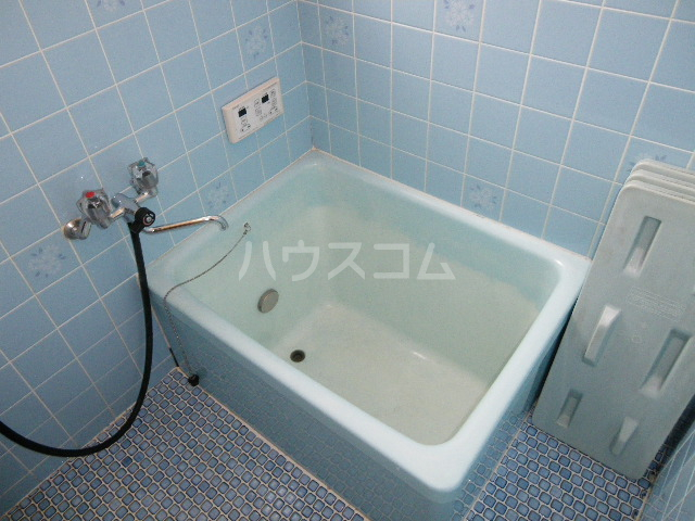 オリエンタルコーポ小林 201号室の風呂