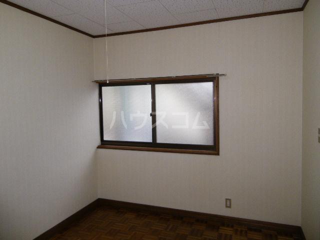 オリエンタルコーポ小林 201号室の景色