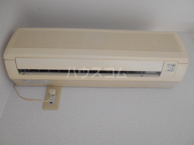グランドパーク 101号室の設備