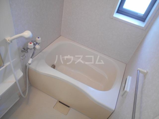 グランドパーク 101号室の風呂