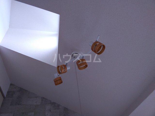 ベルトピアクマガヤ6 204号室の設備