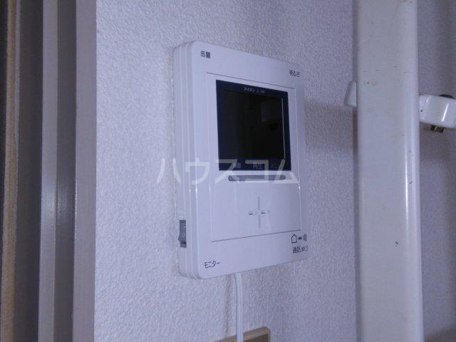 ベルトピアクマガヤ6 204号室のセキュリティ