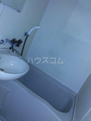 ベルトピアクマガヤ6 204号室の風呂