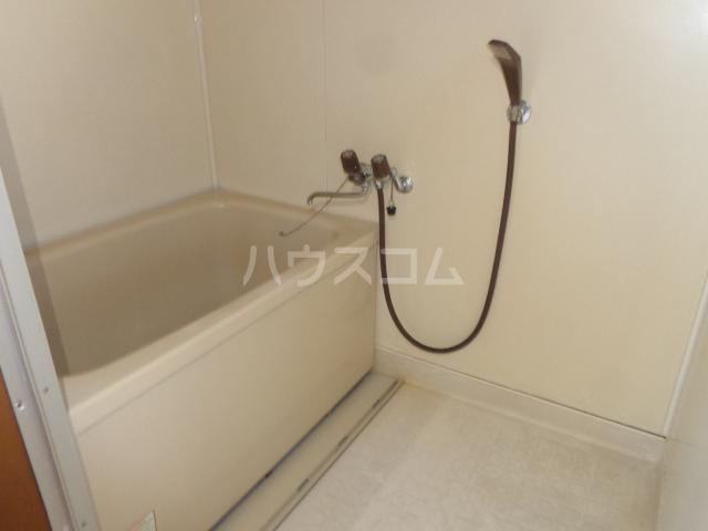 ニューリバーハイツ林 106号室の風呂