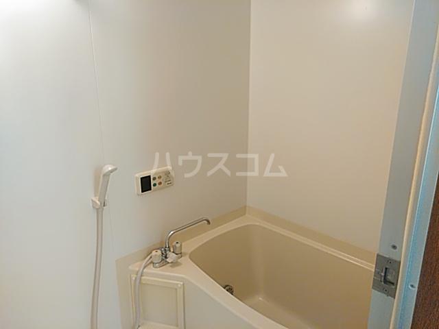 エスポワール 102号室の風呂