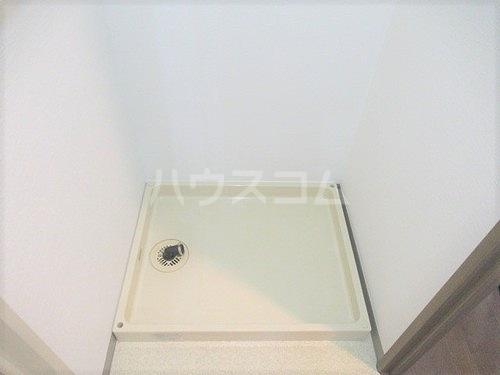 ライオンズマンション高崎 502号室の設備