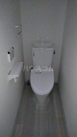 あさひグランレジデンシア高崎Ⅰ 310号室のトイレ